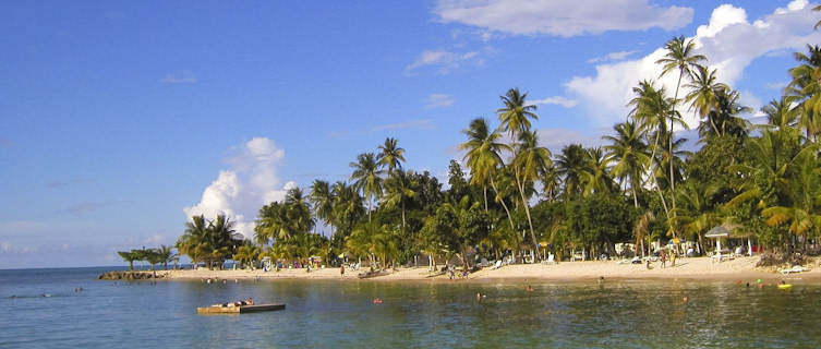 Beach, Trinidad and Tobago