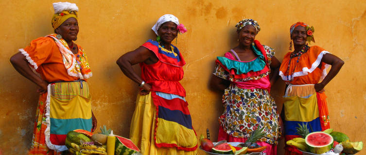 Colombia Travel Guide and Travel Information