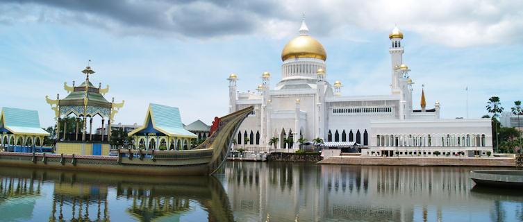 Brunei's