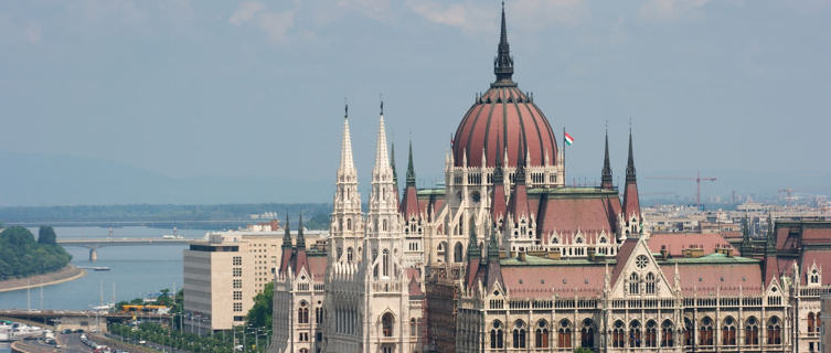 Hungary Travel Guide and Travel Information