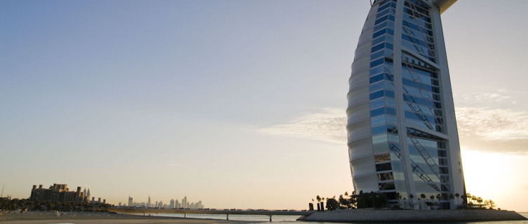 United Arab Emirates Travel Guide and Travel Information