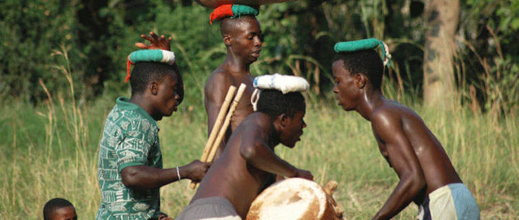 Burundi Travel Guide and Travel Information