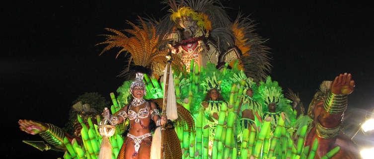 Carnival,