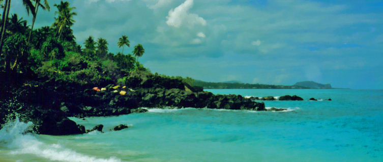 Comoros Travel Guide and Travel Information