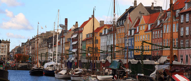 Denmark Travel Guide and Travel Information