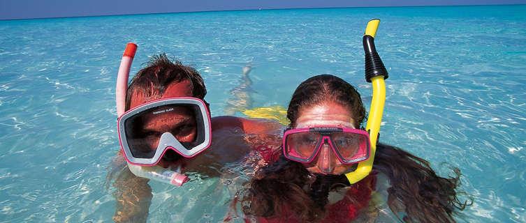 Diving,