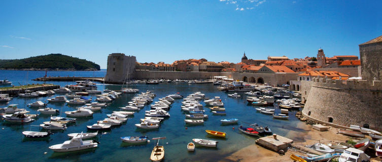 Croatia Travel Guide and Travel Information