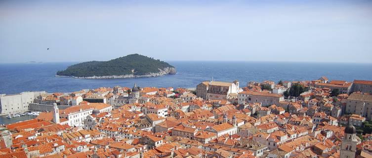 Dubrovnik's