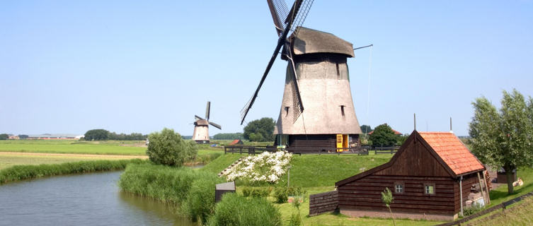 Netherlands Travel Guide and Travel Information
