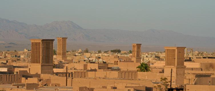 Esfahan,
