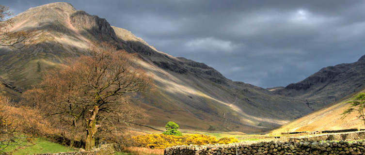 Great Gable, Lake District