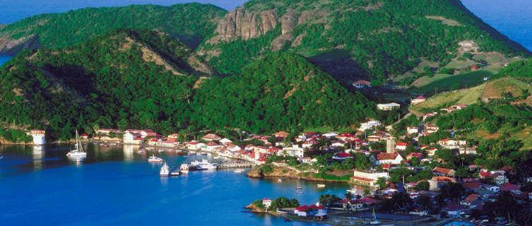 Guadeloupe/