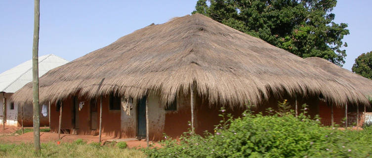 Guinea-Bissau/