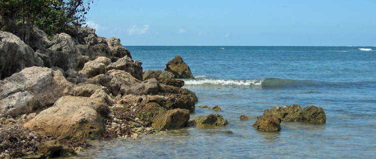 Puerto Rico Travel Guide and Travel Information