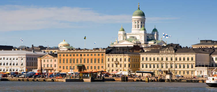 Finland Travel Guide and Travel Information