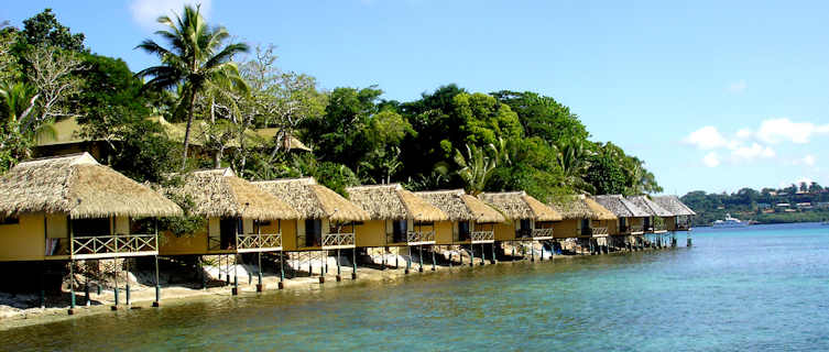 Vanuatu Travel Guide and Travel Information