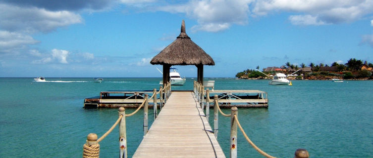 Mauritius Travel Guide and Travel Information