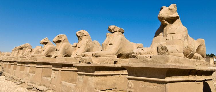 Karnak,