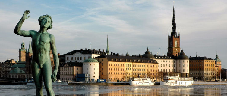 Sweden Travel Guide and Travel Information