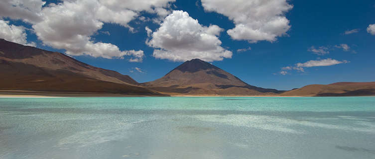 Bolivia Travel Guide and Travel Information