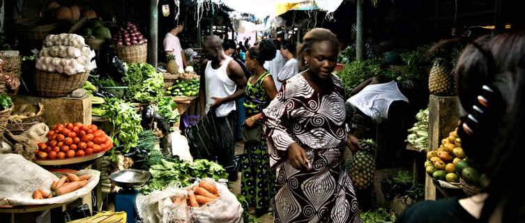 Nigeria Travel Guide and Travel Information
