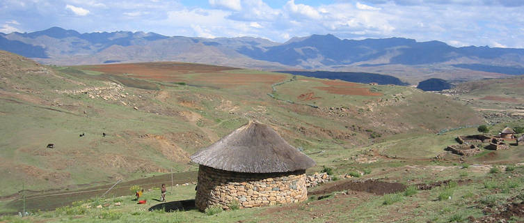 Lesotho Travel Guide and Travel Information