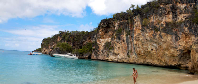 Anguilla Travel Guide and Travel Information
