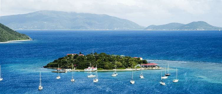 British Virgin Islands Travel Guide and Travel Information