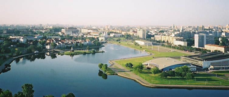 Minsk,