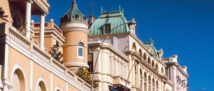 Monaco's