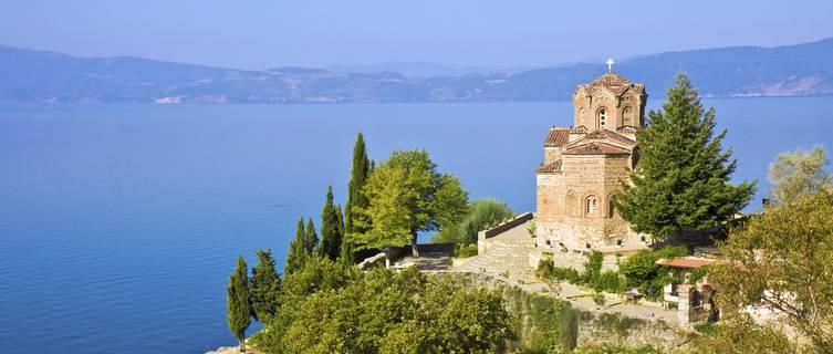 Monastery,