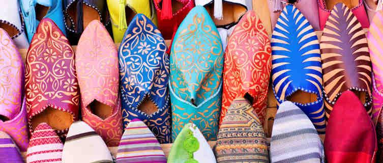 Morocco's