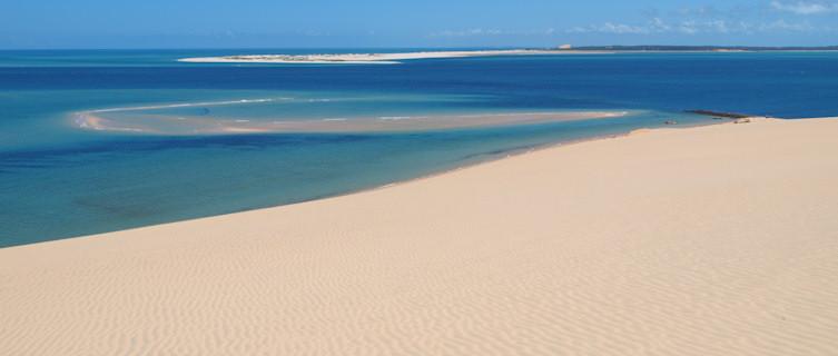 Mozambique's