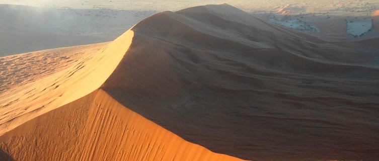 Namibia's
