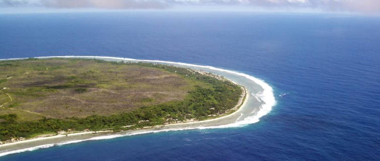 Nauru Travel Guide and Travel Information
