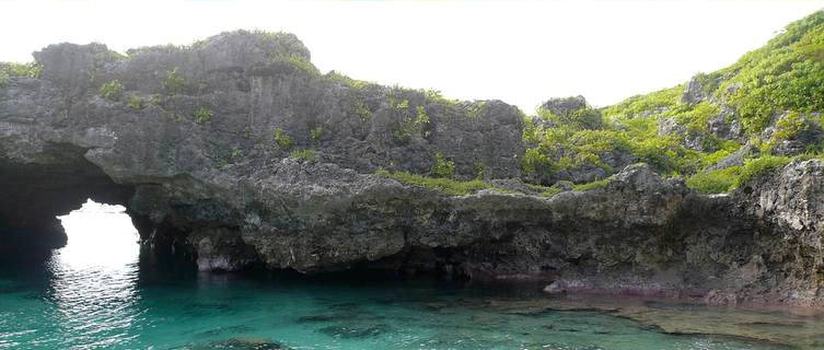 Niue Travel Guide and Travel Information