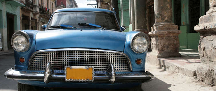 Cuba Travel Guide and Travel Information