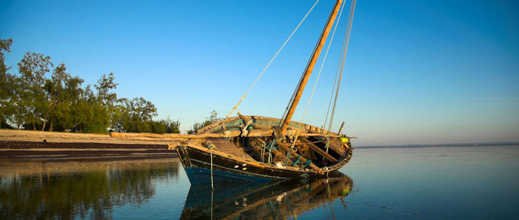 Mozambique Travel Guide and Travel Information