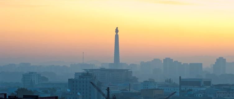 Pyongyang,