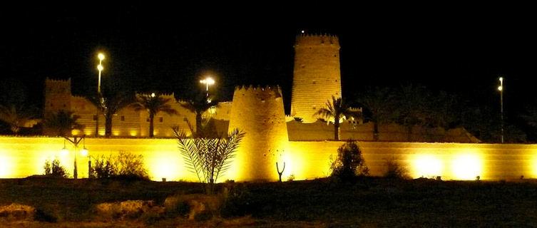 Riyadh,
