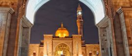 Asma Mosque, Muscat