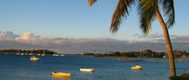 Beach, Fiji