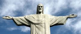 Christ the Redeemer, Rio de Janeiro