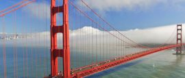 Golden Gate Bridge, San Franciso