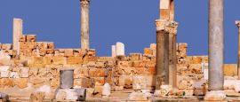 Sabratha, Libya