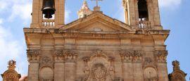St. George Basilica Gozo, Malta