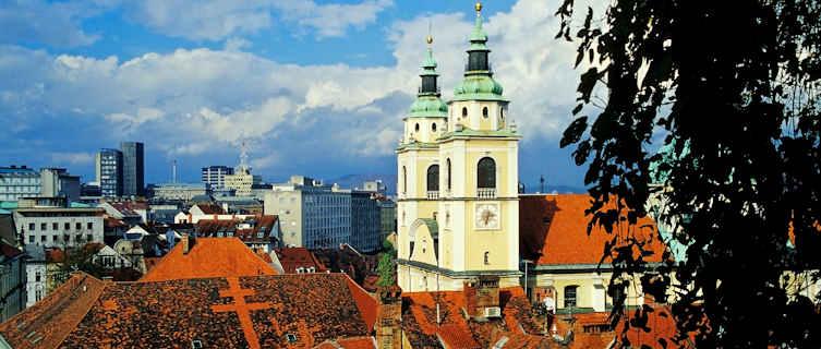 Slovenia's