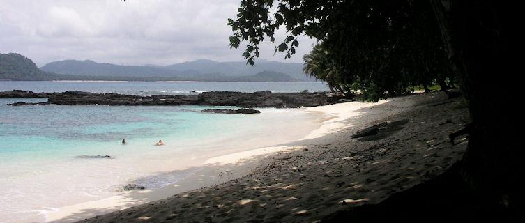 São Tomé: coffee flavoured paradise