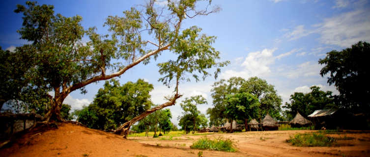 Sudan Travel Guide and Travel Information