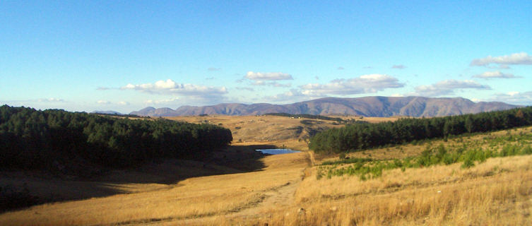 Swaziland Travel Guide and Travel Information